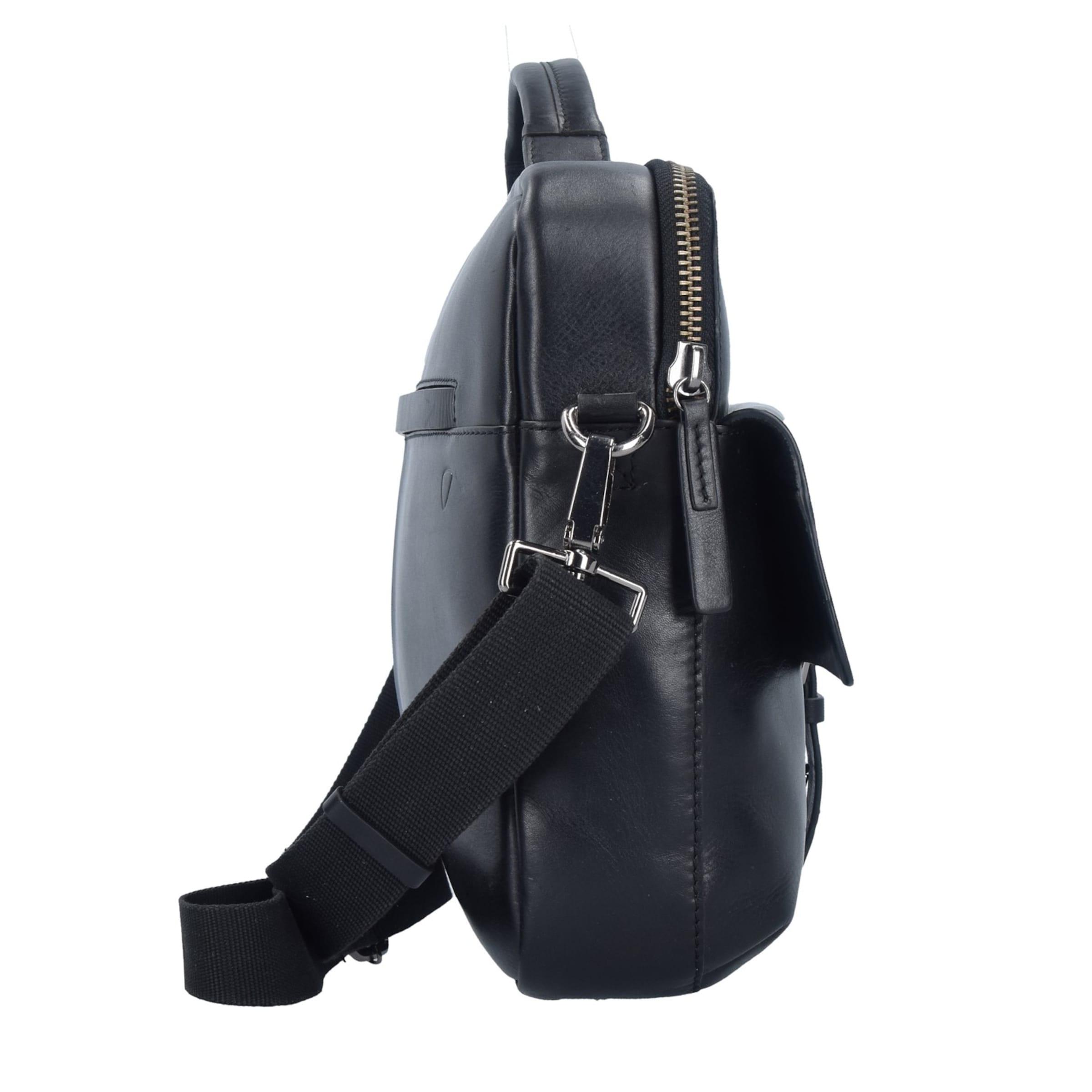 Spielraum Erhalten Zu Kaufen Mit Paypal STRELLSON Scott Aktentasche Leder 37 cm Fabrikverkauf cjHAIpkZc