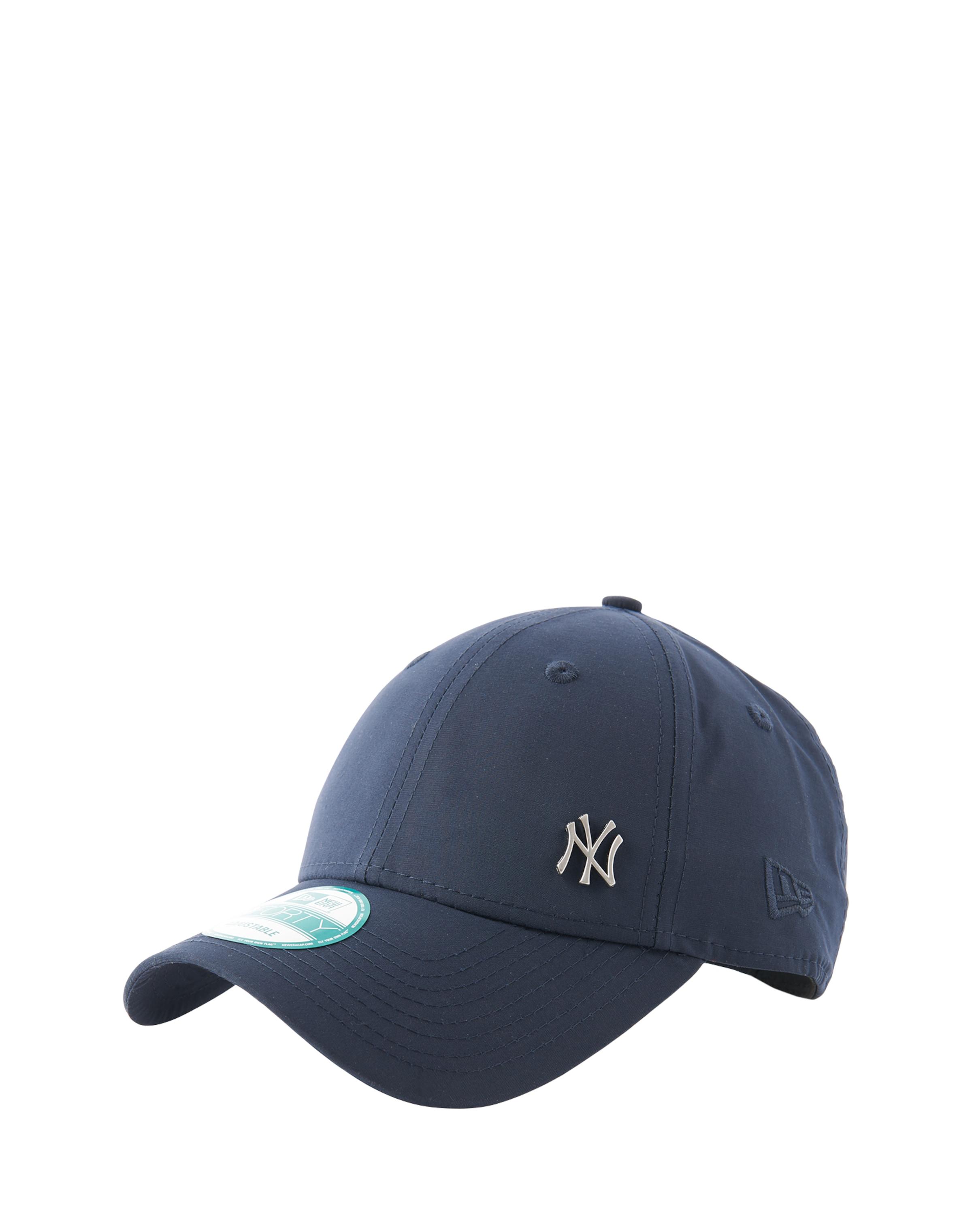 NEW ERA Keps '9FORTY Flawless Logo Metall New York Yankees' i marinblå