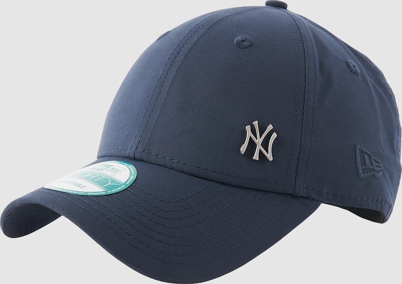 New Era Cap 9forty Flawless Logo Metall New York Yankees