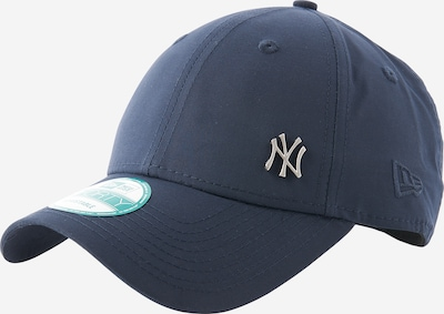 NEW ERA Keps '9FORTY Flawless Logo Metall New York Yankees' i marinblå, Produktvy