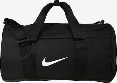 Geantă sport 'Nike Team' NIKE pe negru / alb, Vizualizare produs
