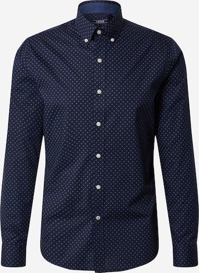 IZOD Koszula 'POPLIN' w kolorze ciemny niebieski / mieszane kolorym, Podgląd produktu