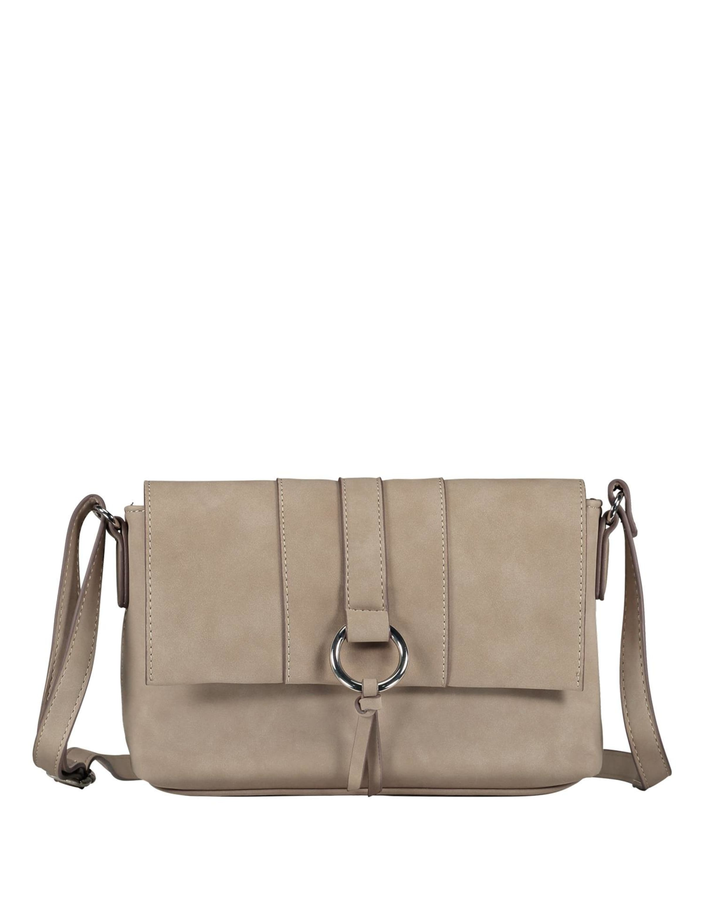 'illuminated' Schultertasche In Gerry Weber Taupe nOwPk08