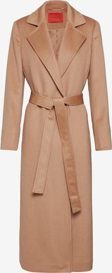 Palton de primăvară-toamnă MAX&Co. pe bej / maro cămilă, Vizualizare produs