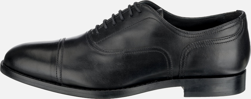 GEOX Hampstead Business Schuhe