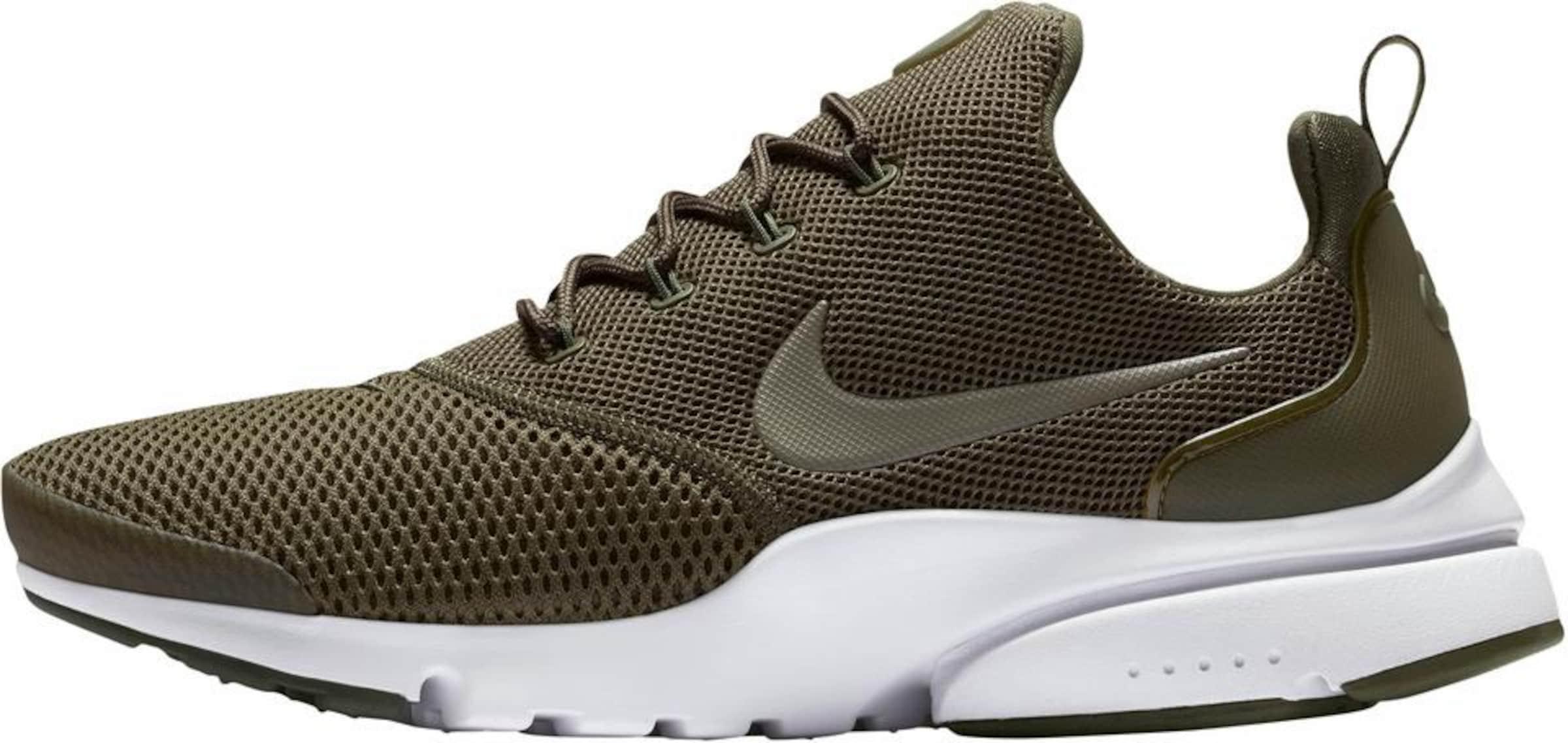Nike Sportswear Sneaker PRESTO Verschleißfeste billige Schuhe