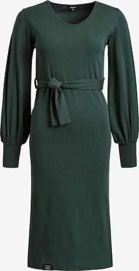 khujo Kleid 'Rosewerta' in grün, Produktansicht