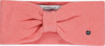 CODELLO Stirnband in pitaya, Produktansicht