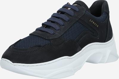 Copenhagen Sneakers in navy / dunkelblau, Produktansicht