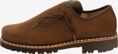 MEINDL Lage schoen in de kleur Bruin, Productweergave