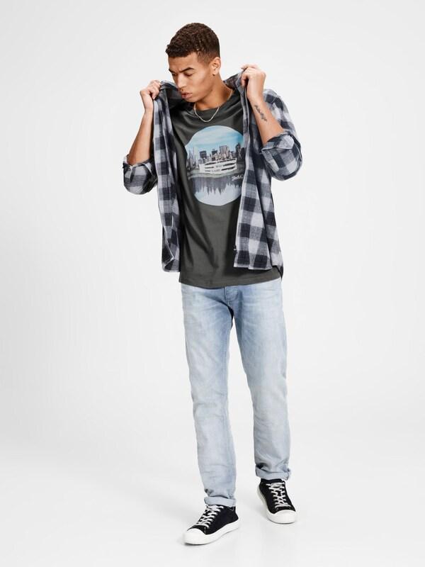 JACK & JONES T-Shirt Print