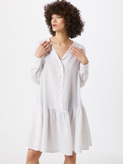 Ottod'Ame Kleid 'ABITO' in weiß, Modelansicht