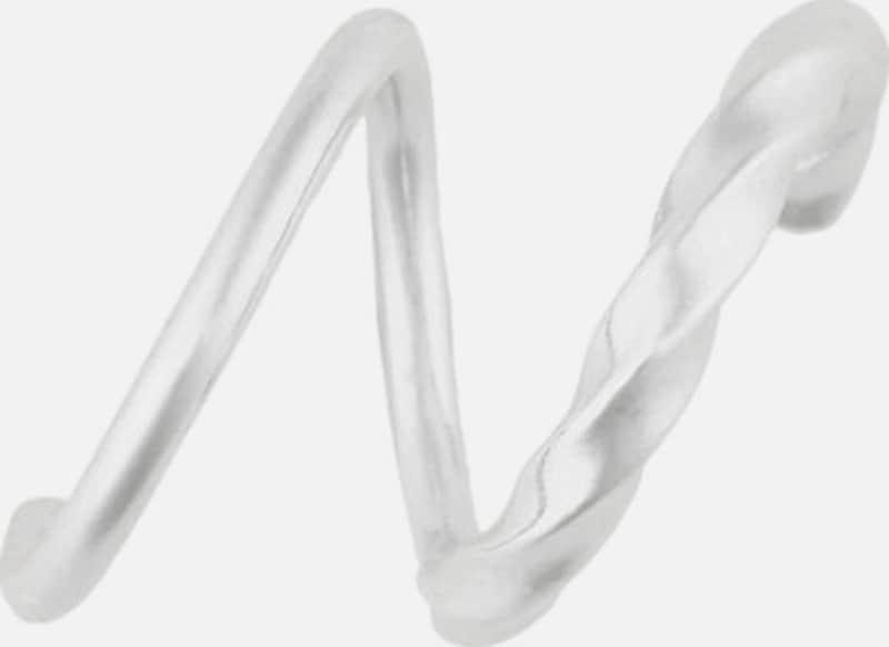 ID Fine Unicorn Left Loop Ohrring
