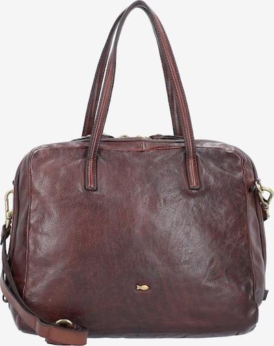 Campomaggi Handtasche 31 cm in braun, Produktansicht