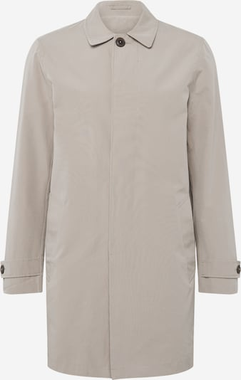 BURTON MENSWEAR LONDON Between-seasons coat in light brown, Item view