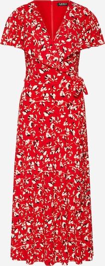 Lauren Ralph Lauren Letné šaty 'CHRISSY' - červené, Produkt
