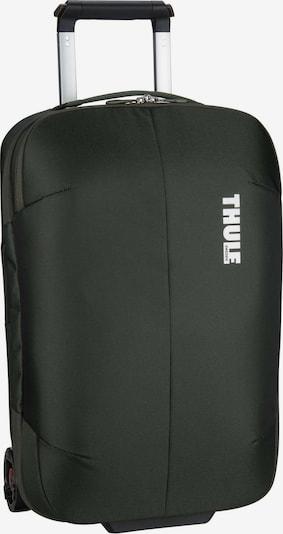Thule Trolley 'Subterra' in schwarz / weiß, Produktansicht