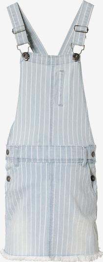 TUMBLE N' DRY Latzrock 'Latoya' in blau / weiß, Produktansicht