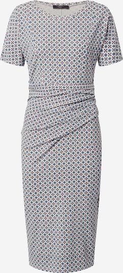 Weekend Max Mara Sukienka 'Flou' w kolorze niebieski / brązowy / białym, Podgląd produktu