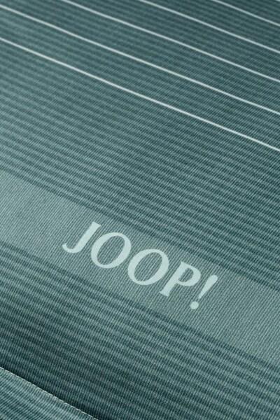 JOOP! Bettwäsche in jade, Produktansicht