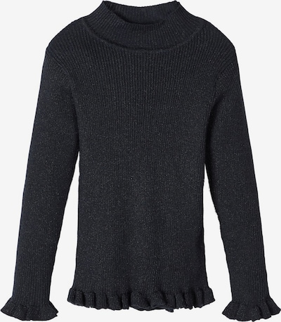 NAME IT Pullover in dunkelblau, Produktansicht