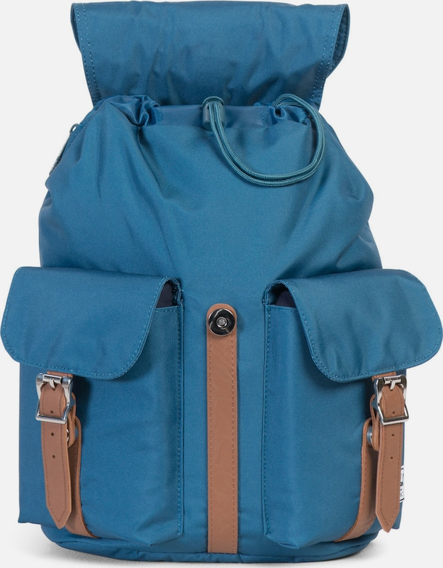 Herschel Rucksack '»Dawson Backpack, Womens, Indian Teal'«