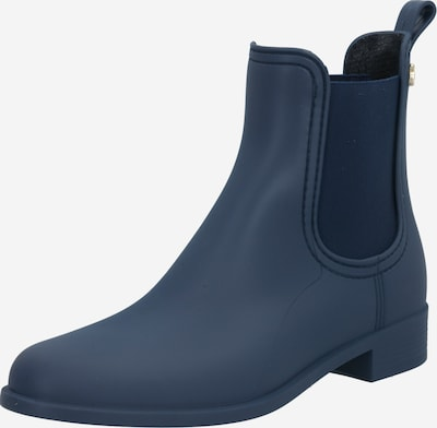 LEMON JELLY Stiefel 'Splash' in marine, Produktansicht