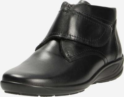 SEMLER Stiefelette in schwarz, Produktansicht