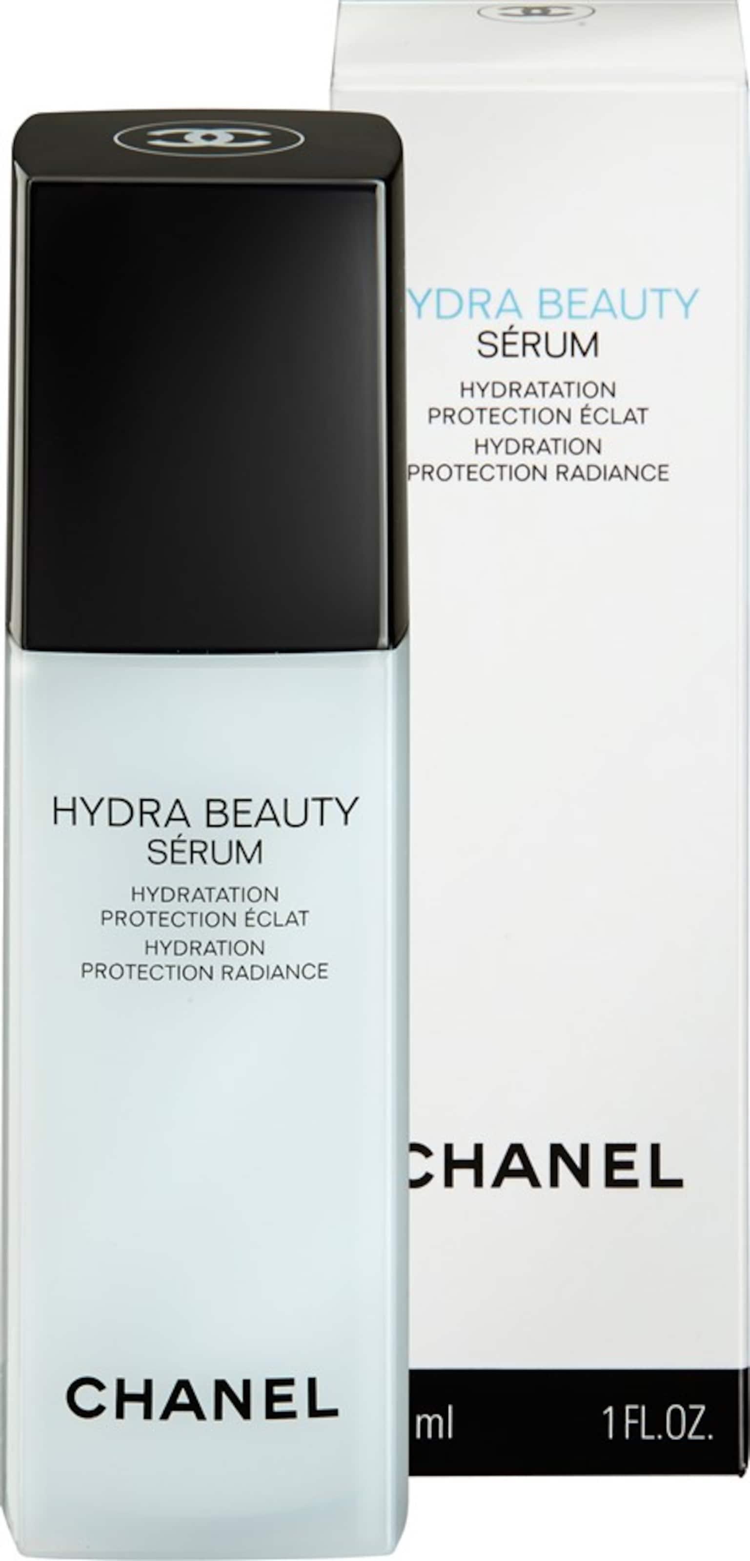 Auslass Bestseller Günstiger Preis CHANEL Gesichtsserum 'Hydra Beauty Micro Sérum' XYBkSZCM
