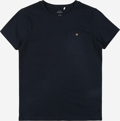 NAME IT T-Shirt 'Vebbe' en bleu nuit, Vue avec produit