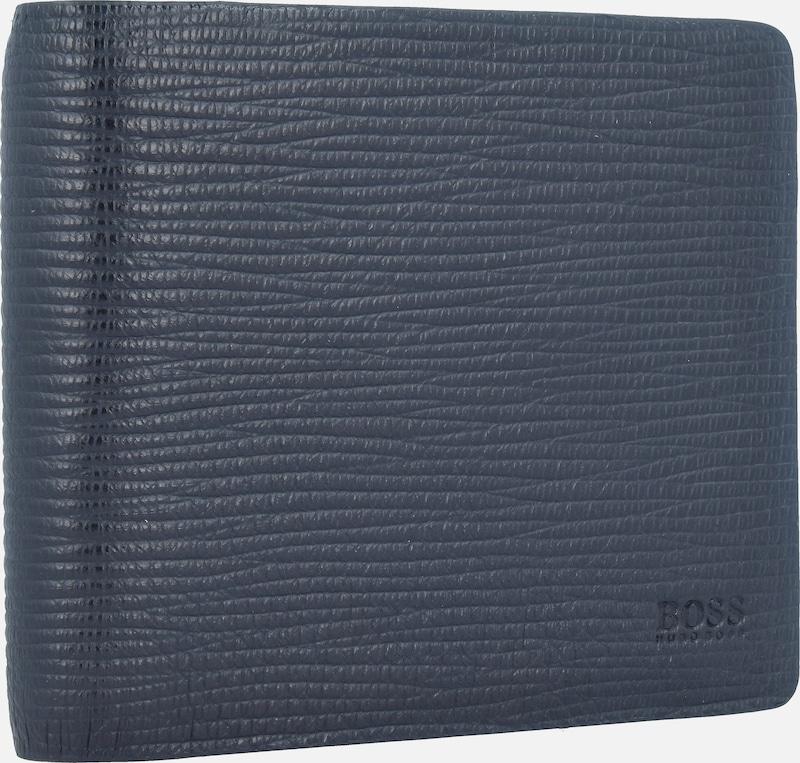 BOSS Timeless Geldbörse Leder 12 cm
