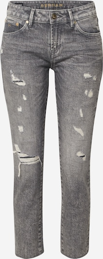 DENHAM Jeans 'LIZ' in grey denim, Produktansicht