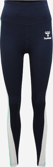 Hummel Tights 'OLIZA' in dunkelblau, Produktansicht