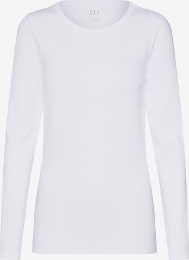 GAP Koszulka 'LSMODCREW' w kolorze naturalna bielm, Podgląd produktu