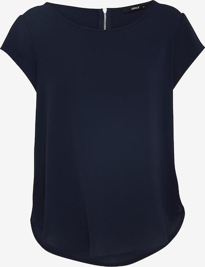 ONLY Bluzka w kolorze granatowym, Podgląd produktu