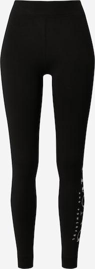 ONLY Leggings 'ONLSTEFFI' en noir, Vue avec produit