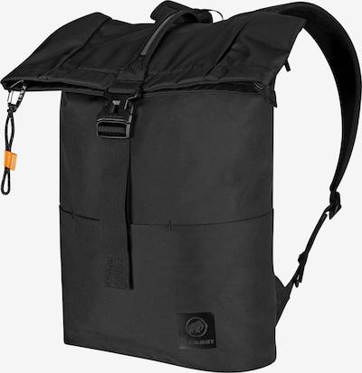 MAMMUT Sportrucksack 'Xeron 15L' in schwarz, Produktansicht