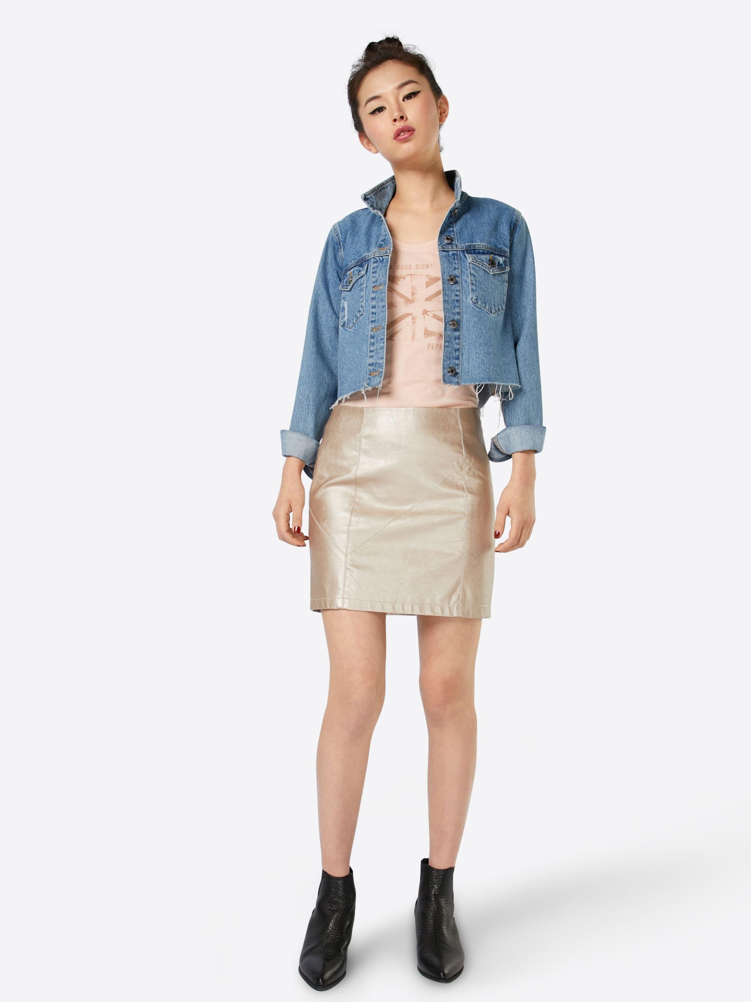 Billig Verkauf 2018 Neueste Neu Zu Verkaufen Pepe Jeans Shirt 'BREE' 0xPntTP