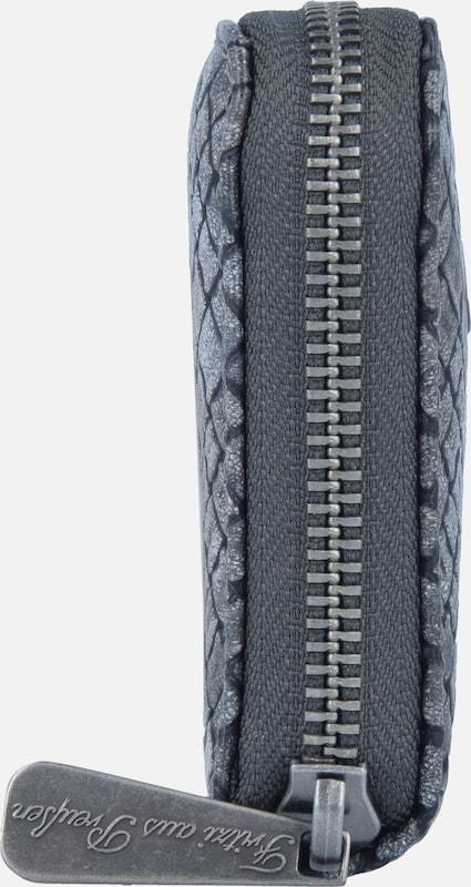Fritzi aus Preußen Nicole Woven Geldbörse 19,5 cm