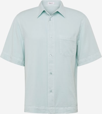 Filippa K Chemise en bleu clair, Vue avec produit