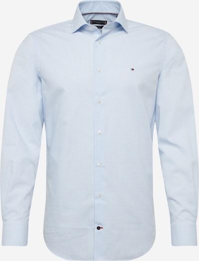 Tommy Hilfiger Tailored Krekls pieejami debeszils / balts, Preces skats