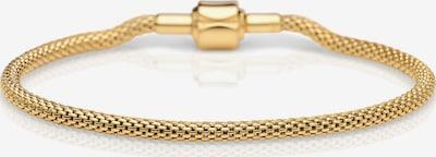 BERING Armband in goldgelb, Produktansicht