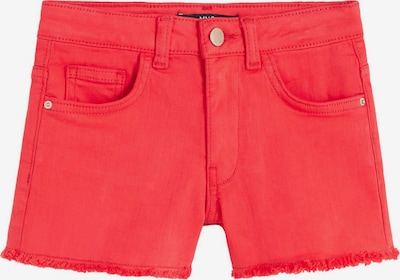MANGO KIDS Shorts 'Patric' in melone, Produktansicht