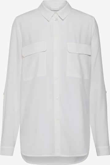 VILA Bluzka w kolorze białym, Podgląd produktu