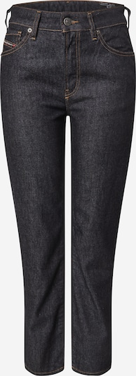 DIESEL Jeans 'D-Joy' in de kleur Nachtblauw: Vooraanzicht