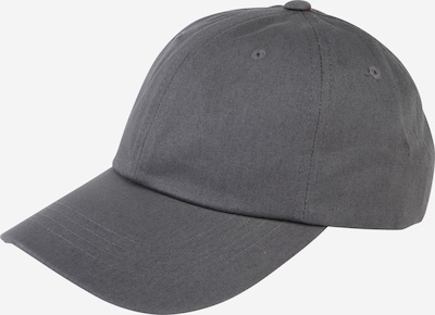 Flexfit Gorra en gris oscuro, Vista del producto