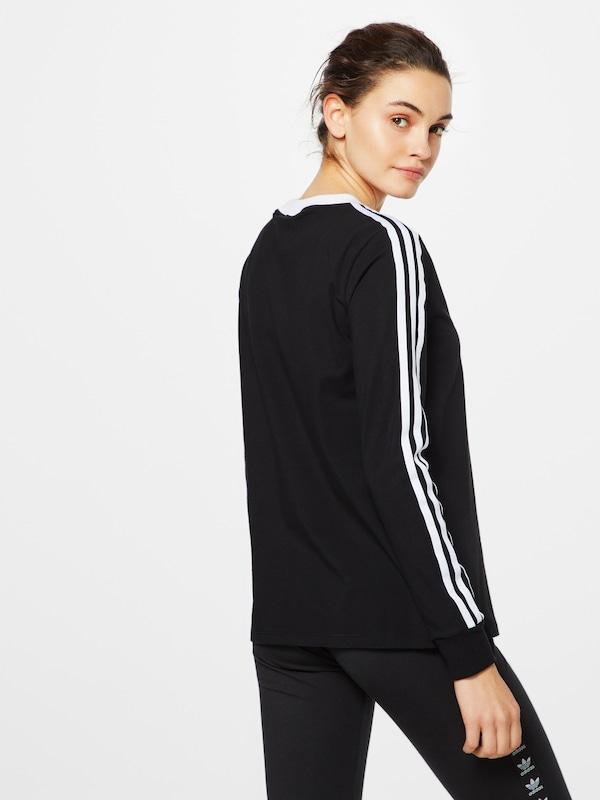 Adidas En T Originals shirt Noir dQthrCxs