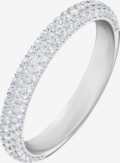 Swarovski Ring 'Stone' in silber, Produktansicht