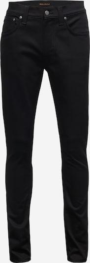 Nudie Jeans Co Jeans 'Lean Dean' in de kleur Zwart, Productweergave