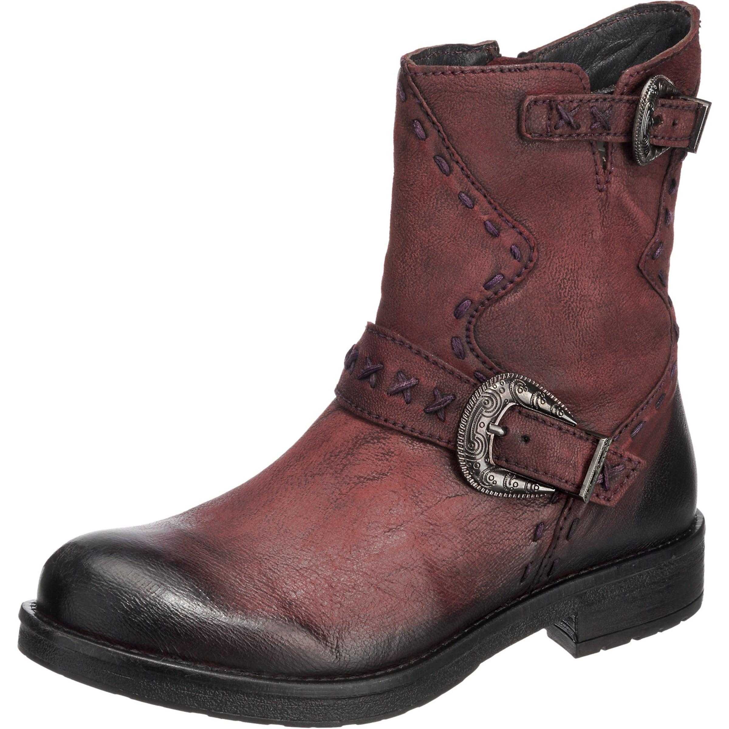 INUOVO Stiefeletten Verschleißfeste billige Schuhe Hohe Qualität